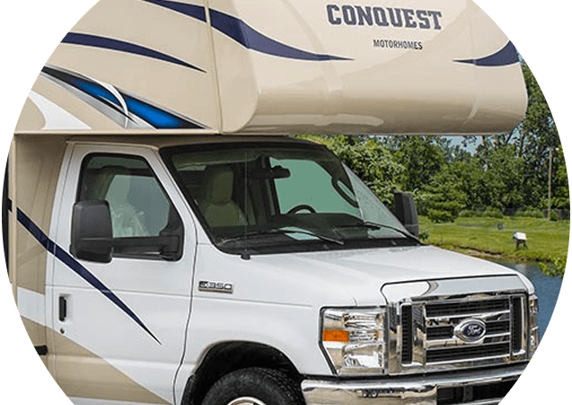 Fort Ashby Camping Sales Conquest